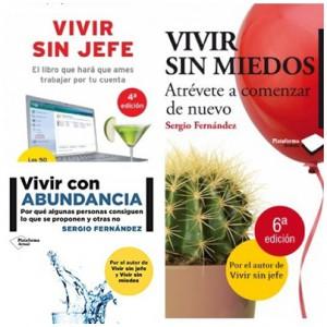llibres Sergio Fernández