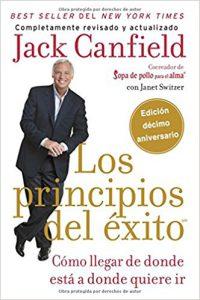 jack canfield principios exito